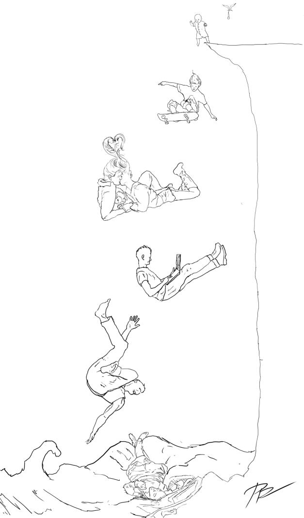 Fallingrough